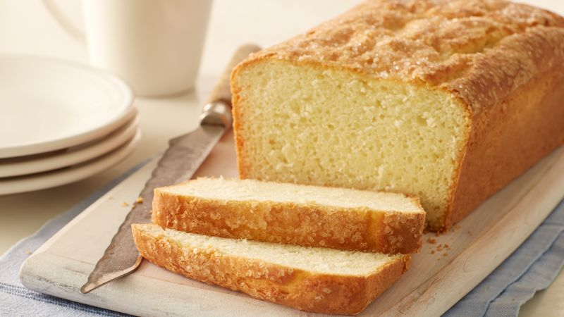 Easy Cake Recipes Loaf