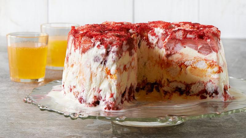 Easy Cake Recipes Jello