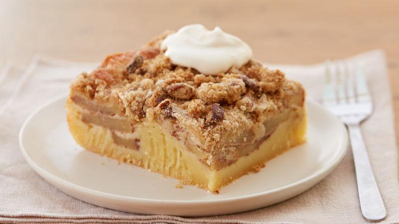 Easy Apple Dessert Recipes