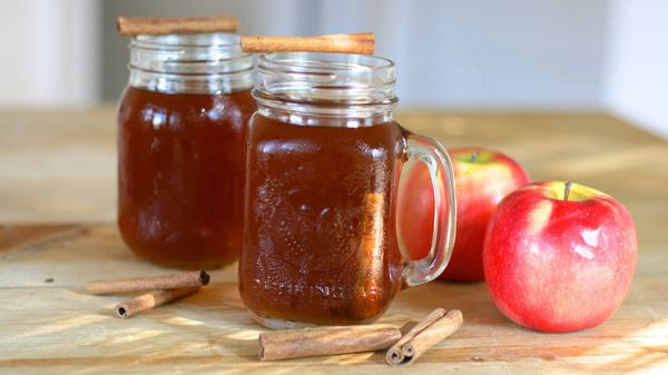 How to Make Apple Pie Moonshine Recipe Tablespooncom