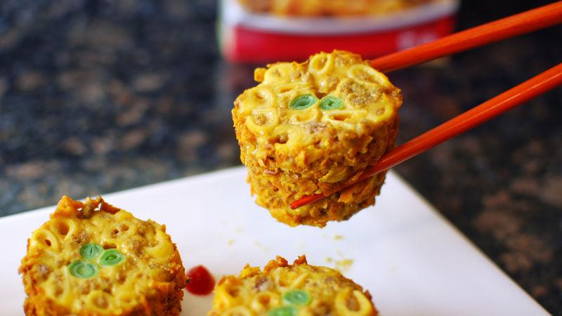 Chili Beef Macaroni Recipe