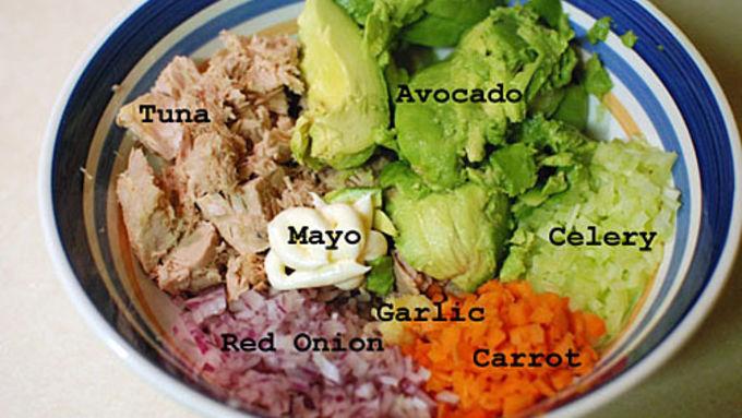 Replace Mayo Avocado