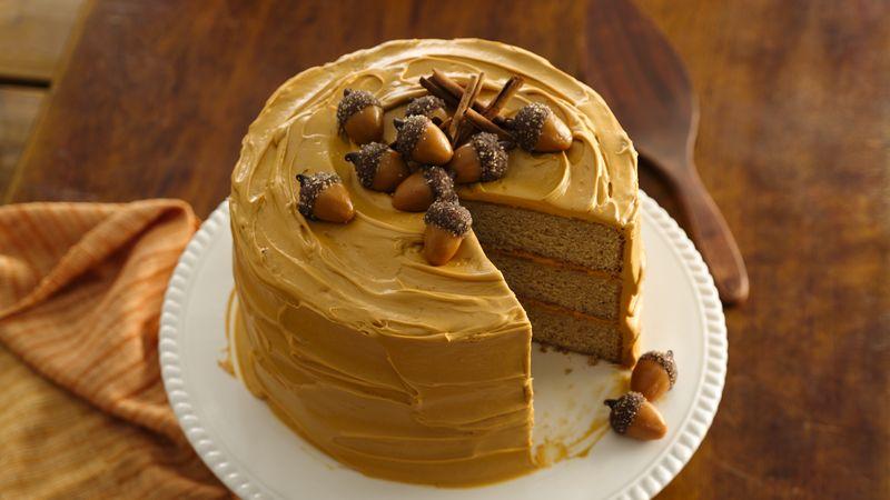 Easy Cake Recipes Betty Crocker