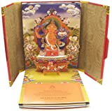 Tibetan Buddhist Altars: A Pop-up Gallery Of Traditional Art & Wisdom