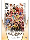 B.LEAGUE TRADING CARDS 2019ー18 FAST BREA