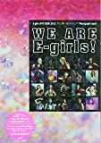 "WE ARE E‐girls!―E‐girls LIVE TOUR 2015 ""COLORFUL WORLD"" Photograph report"