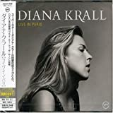 Dianna Krall - Live In Paris