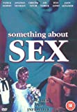 Something About Sex [DVD] [Import]