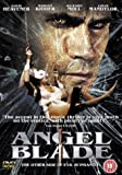 Angel Blade [DVD] [Import]