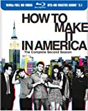 How to Make It in America: Comp Second Season [Blu-ray] [Import]