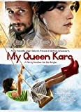 オMY QUEEN KARO [DVD]