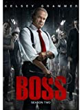 Boss: Season 2 [DVD] [Import]