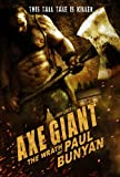 Axe Giant-the Wrath of Paul Bunyan [DVD] [Import]