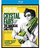 Crystal Fairy [Blu-ray] [Import]