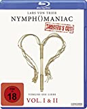 NYMPHOMANIAC VOL 1 & VOL 2 [Blu-ray]