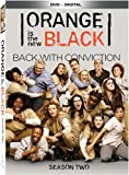 Orange Is the New Black Season 2 [DVD] [Import]