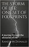 One Set of Footprints: A journey through the obstacles of life (English Edition)