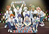 KING OF PRISM SUPER LIVE MUSIC READY SPARKING! Blu-ray Disc