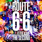 EXILE THE SECOND LIVE TOUR 2017-2018