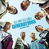 F.L.Y. BOYS F.L.Y. GIRLS(CD+DVD)