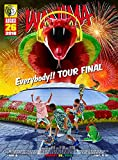 Everybody!! TOUR FINAL<DVD data-recalc-dims=