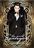 【早期購入特典あり】SEUNGRI 2018 1ST SOLO TOUR [THE GREAT SEUNGRI] IN JAPAN(DVD2枚組)(ICカードステッカー付)