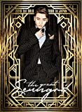 SEUNGRI 2018 1st SOLO TOUR [THE GREAT SEUNGRI] in JAPAN(Blu-ray Disc2枚組+CD2枚組)(初回生産限定盤)