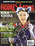 International Figure Skating [US] February 2019 紀平梨花選手表紙(単号)