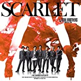 SCARLET(CD+DVD)
