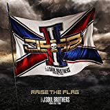 RAISE THE FLAG(CD+Blu-ray Disc&Blu-ray Disc2枚組))(初回生産限定盤)
