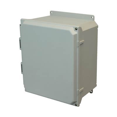 Buy Fiberglass Enclosures   Solutions Direct, Page 19 on Outdoor Water Softener Enclosure  id=97870