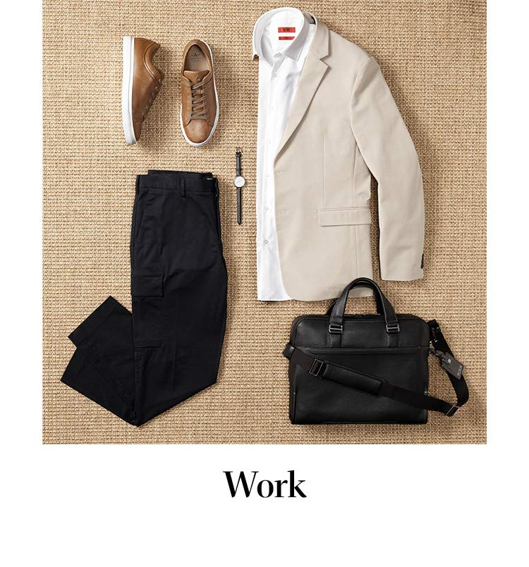 shop by occasion-Work