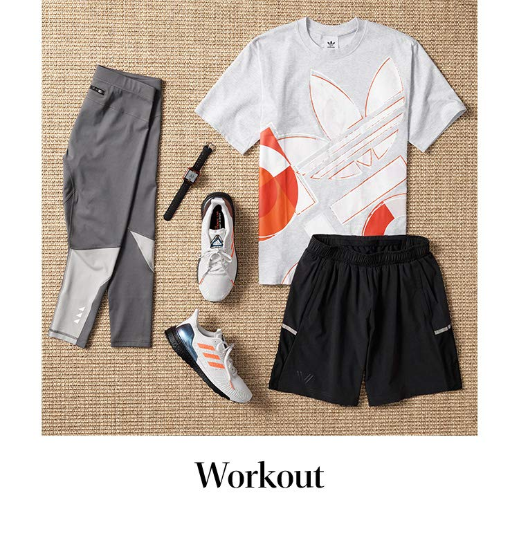 shop by occasion -Workout