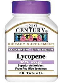 Lycopene 25mg
