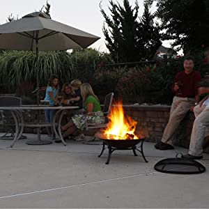 Helpful Fire Pit Tips and Tricks from CobraCo