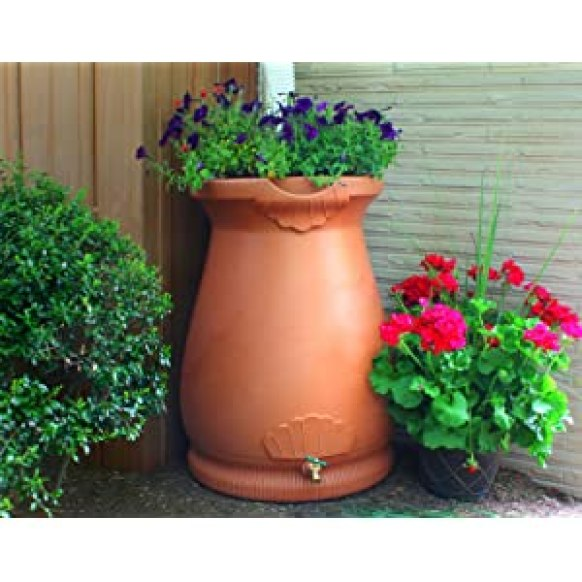 algreen rain barrel