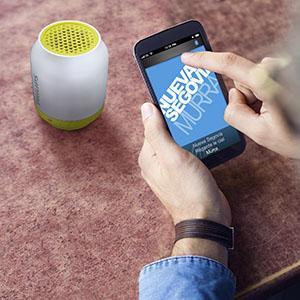 Philips BT50 Wireless Portable Speaker