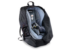 CAR SEAT TRAVEL BAG Product Shot