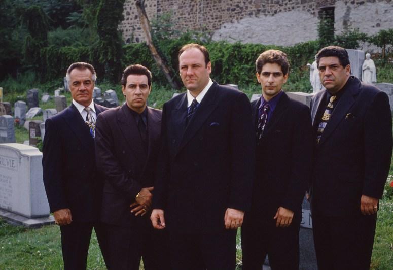 Watch The Sopranos: Season 2 | Prime Video