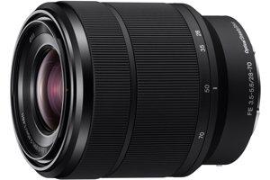 FE 28-70mm F3.5-5.6 OSS Full-frame Zoom Lens