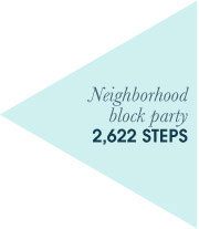 Neighborhood Block Party