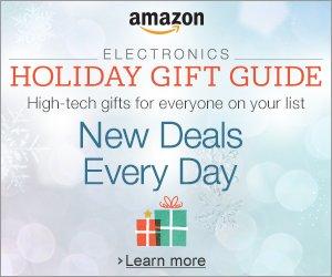 amazon new deals everyday