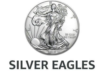 Silver Eagles