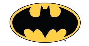 Batman Shield logo