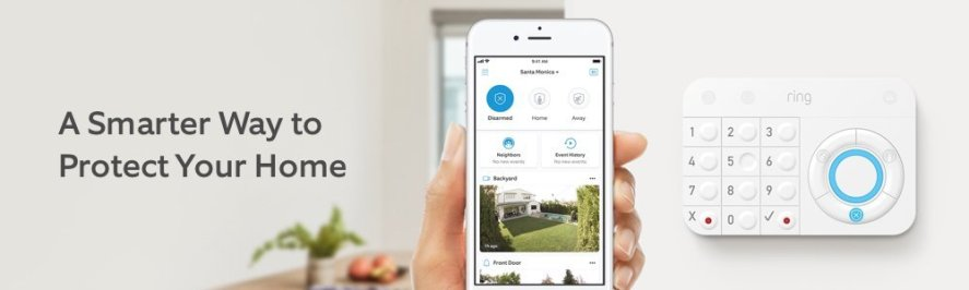 A Smarter Way to Protect Your Home
