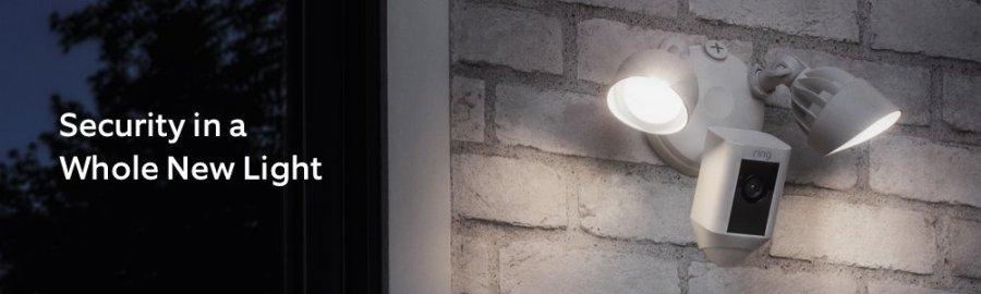 Segurança em uma nova luz