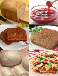 BB-CEC20 Foods