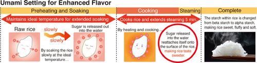 Zojirushi NP-NVC18 Rice Cooker