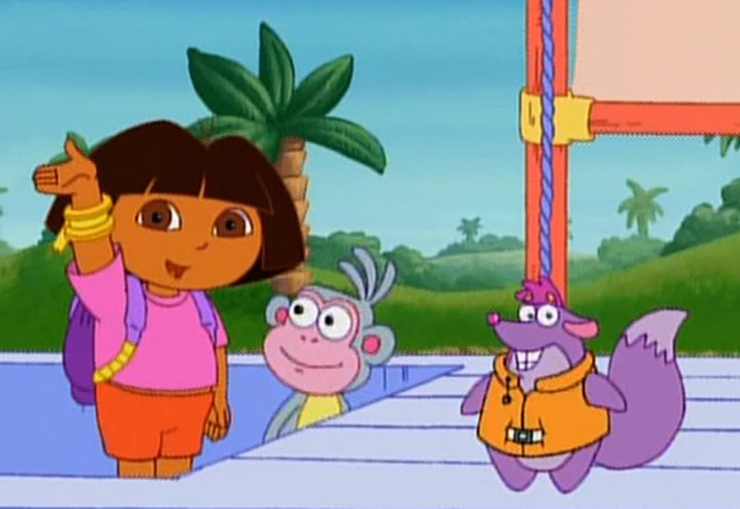 Watch Dora The Explorer Season 1 Prime Video