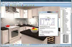 Create energy-efficient kitchens and baths